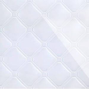 3D Стекло DYQS белый 600х600х5мм
