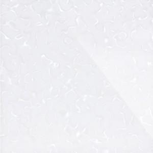 3D Стекло Smoggy белый 600х600х4мм