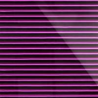 3D Стекло Vertical лиловый 600х600