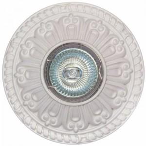 Встраиваемый светильник Декоратор DK-001