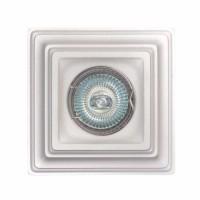 Встраиваемый светильник Декоратор DK-013
