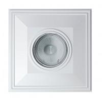 Встраиваемый светильник Декоратор DK-019