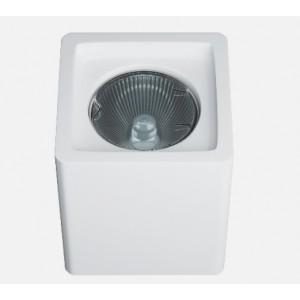 Встраиваемый светильник Декоратор DK-026