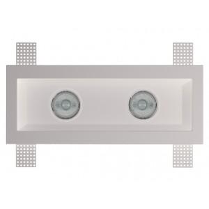Врезной светильник Декоратор VS-010