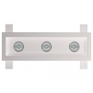 Врезной светильник Декоратор VS-011