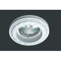 Гипсовый светильник SV 7009