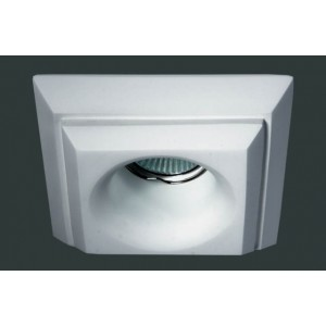 Гипсовый светильник SV 7019