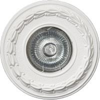 Гипсовый светильник SV 7033