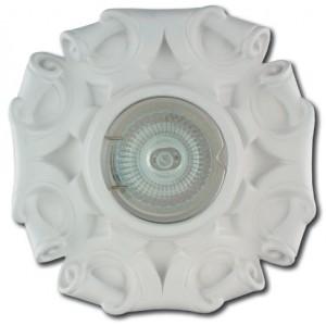 Гипсовый светильник SV 7034