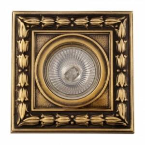 Гипсовый светильник SV 7048 AB