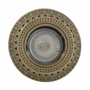 Гипсовый светильник SV 7055 AB