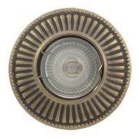 Гипсовый светильник SV 7056 AB