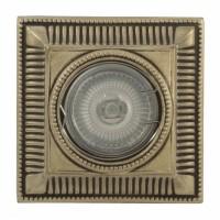 Гипсовый светильник SV 7057 AB