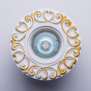 Гипсовый светильник SV 7067