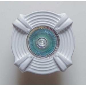 Гипсовый светильник SV 7073