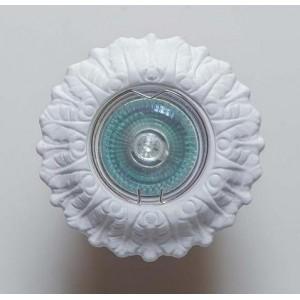 Гипсовый светильник SV 7080