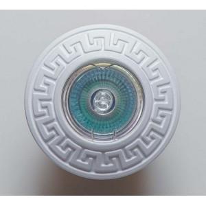 Гипсовый светильник SV 7086