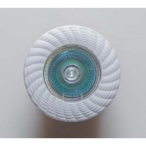 Гипсовый светильник SV 7089