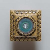 Гипсовый светильник SV 7107 AB
