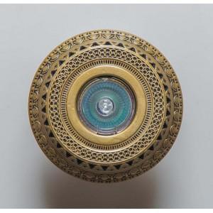 Гипсовый светильник SV 7110 AB