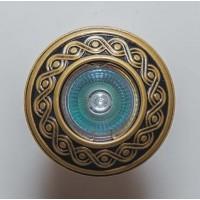 Гипсовый светильник SV 7118 AB