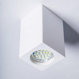 Гипсовый светильник SV 7127