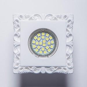 Гипсовый светильник SV 7130