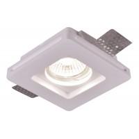 Гипсовый светильник SV 7401