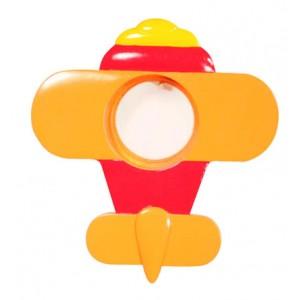 Гипсовый светильник SV 7504 Red-orange