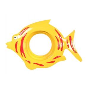 Гипсовый светильник SV 7509 Yellow